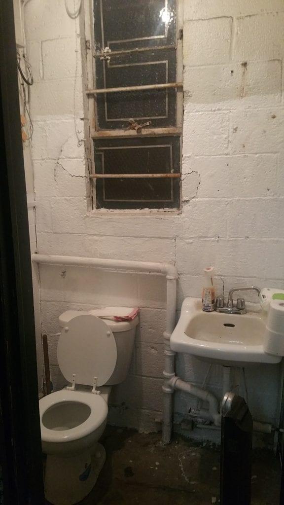 Bathroom Remodeling & Construction