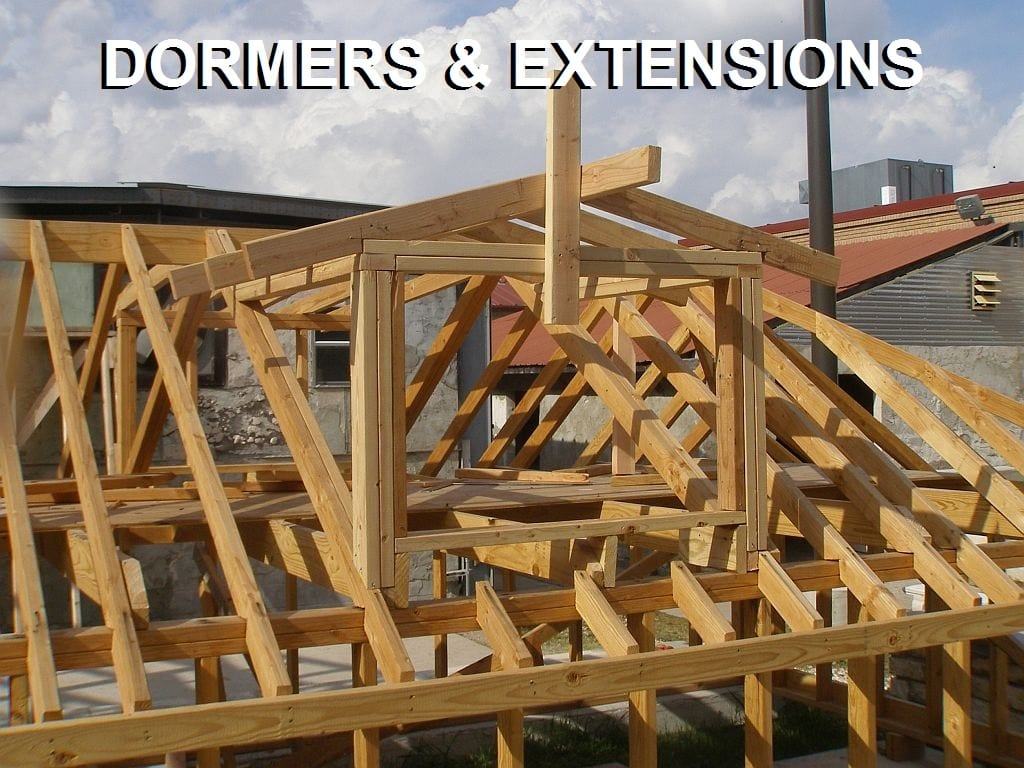 Custom Dormers & Extensions - The Remodeling Doctor