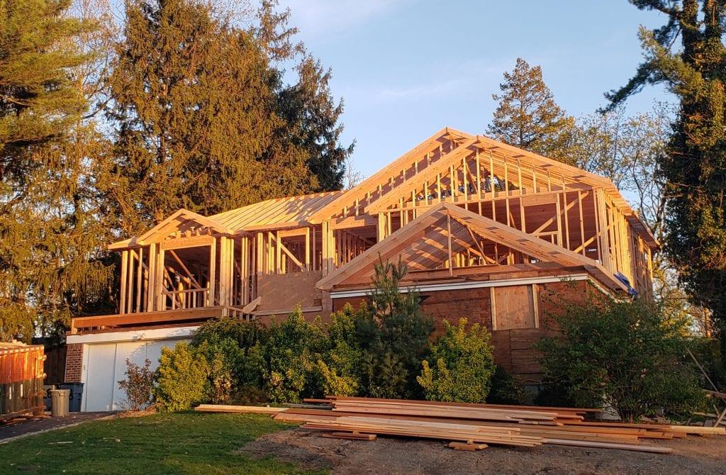 Dormer Framing Construction - The Remodeling Doctor