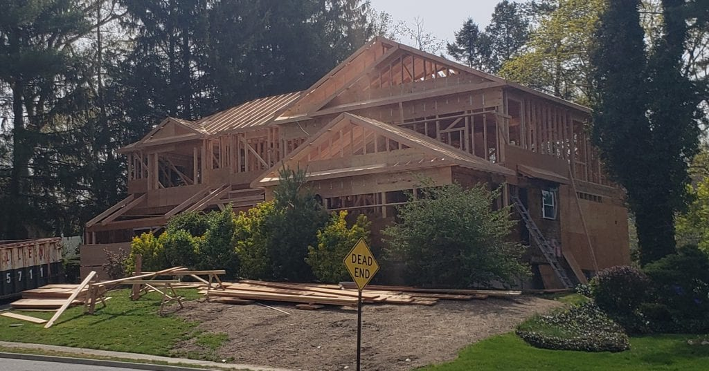 Dormer Project - The Remodeling Doctor