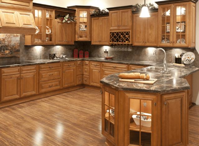 Kitchen Renovations in Boynton Beach FL