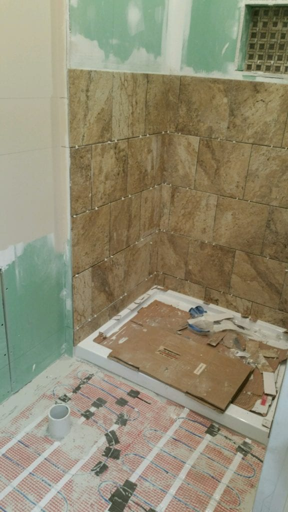 Bathroom Remodeling - The Remodeling Doctor