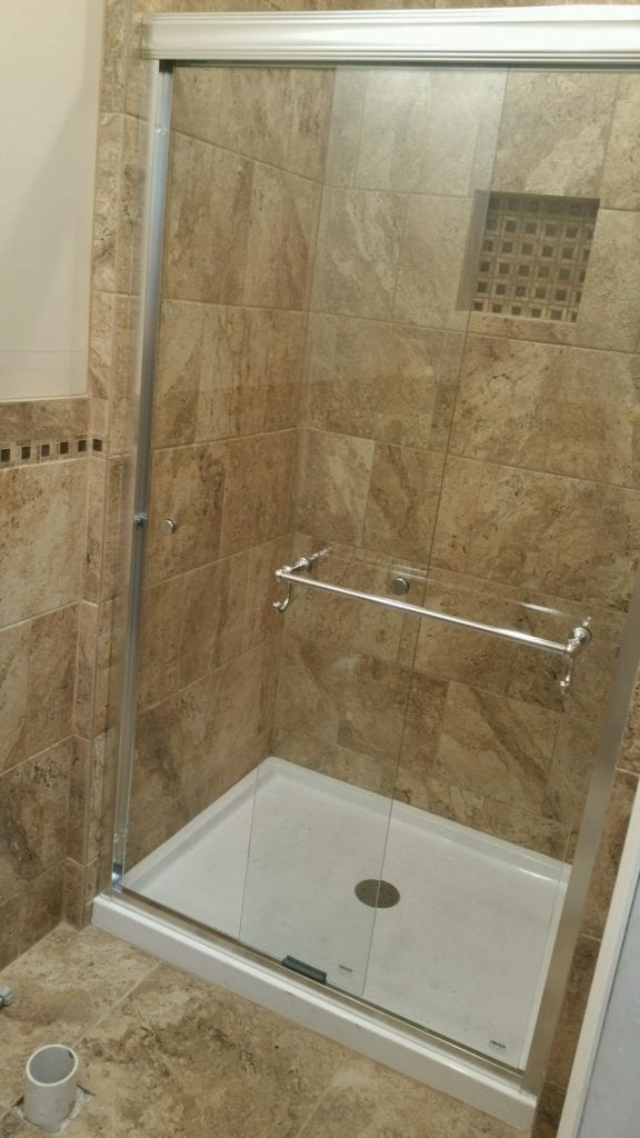 Bathroom Remodeling by The Remodeling Doctor
