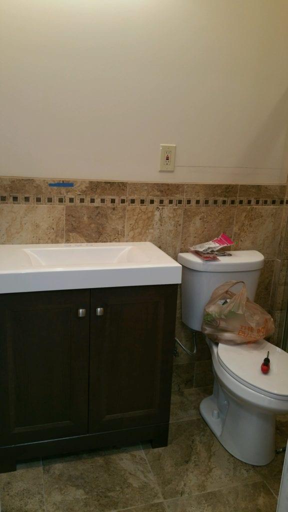 Boynton Beach Bathroom Remodeling