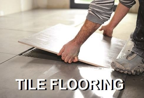 Tile Flooring Boynton Beach FL - The Remodeling Doctor