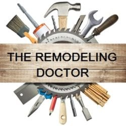 The Remodeling Doctor